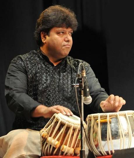 Pandit Subhankar Bannerjee